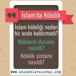 İslamda kölelik?