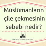 Müslümanların çile çekmesinin sebebi nedir?Dünyada çile çekenler, zulme uğrayanlar hep Müslümanlar Neden?..